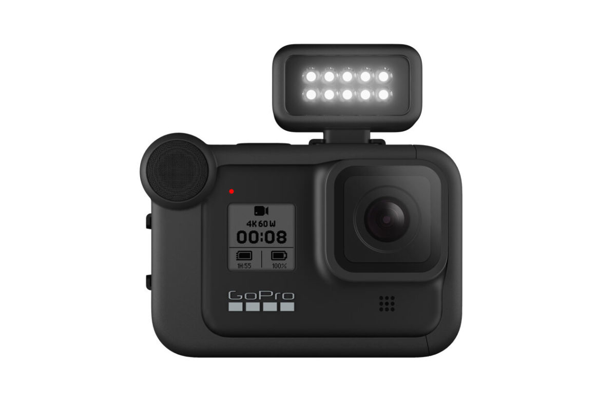 5 Things To Know On Upcoming GoPro Hero 9