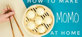5 Easiest Steps To Make MOMO At Home