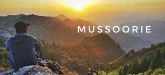 An Unexpected Trip to Mussoorie in this Pandemic