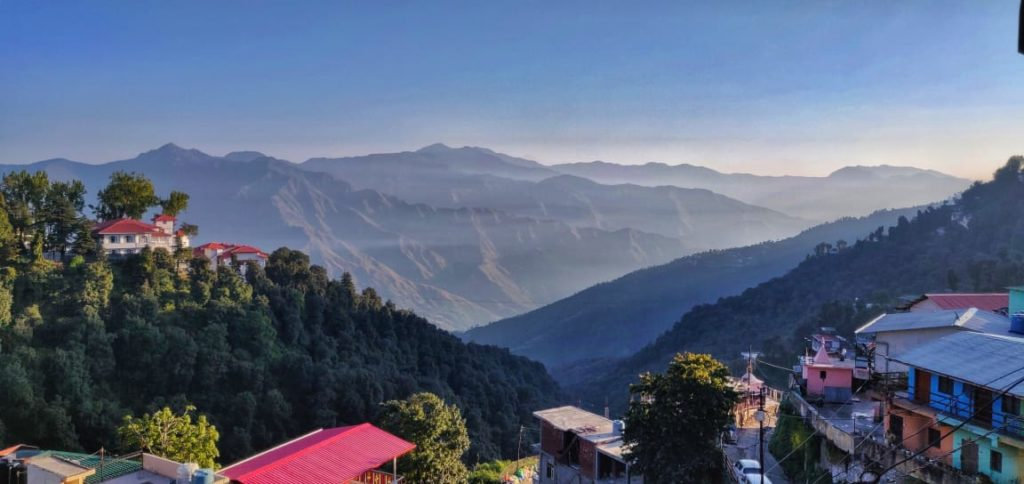 Tejasv Sharma Blog