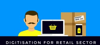 How Digitization is necessary for Retail Sector?